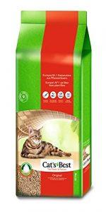 Cats Best Oko +, 40L / 17,2 kg pour Petits animaux