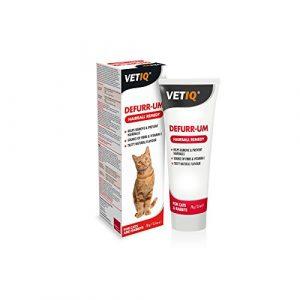 M&C Defurr UM Plus 70g Furball Protector for Cats