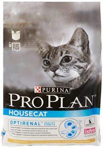 Pro Plan Housecat – Riche en Poulet – 3 KG – Croquettes pour Chat Adulte