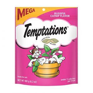 Temptations Classique friandises pour Chats des Packs Multiples