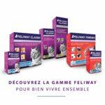 FELIWAY Friends – Anti Conflit pour Chat – Diffuseur + Recharge 48 ml