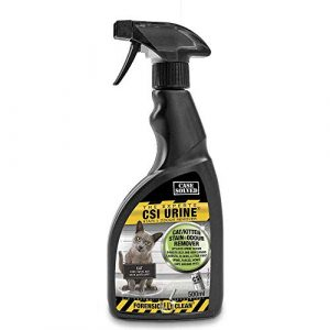 CSI Urine Spray pour Chat/Chaton