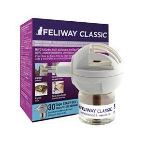 Feliway Recharge 48ml connecteur Bundle 3x +