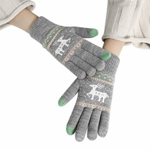Goodtimera Knitting Gloves Well Made Everyone