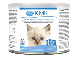 KMR–Chaton Milk replacer
