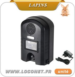 PACK 2x GARDEN PROTECTOR 2 WK0052 + CHARGEUR 220V