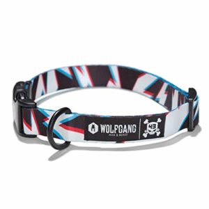 Wolfgang Block43 Racing Collier en 3D Honden