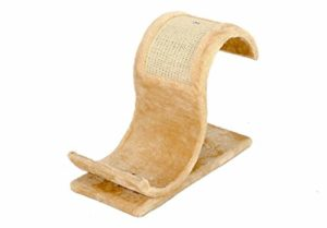Animal Chat Chat Mur d'escalade De Chat Sisal Fournitures en Forme De S Somnolent Et Broyables Carte Grab Chat Griffe De Chat
