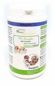 Cadoc – Complexe MV (Mélange Minéraux-Vitamines) NATURE EXCLUSIVE