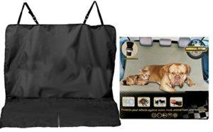 Generic qy-uk4–16feb-20–Miroir Blanc laqué Encadrement * * * * * * * * 1* * * * * * * * * * * * * * * * 4498* * * * * * * * * * * * * * * * appuie-tête de coffre à Pet arrière siège voiture mer Pet pour siège auto d'oreille Bac imperméable pour chien chat chien chat Protection d'écran aterproof pour chien/chat