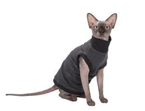 Kotomoda Col roulé pour chat Boss (M)