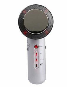 Minceur de perte de poids électrique de dispositif de masseur corporel d'EMS de cavitation d'ultrasons de thérapie ultrasonique de machine de soin de beauté de peau de visage