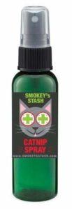Smokey's Stash Spray à Chat pour Chat à partir de 2 g
