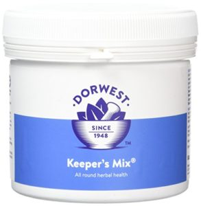 Dorwest Keepers Mix (Pot Size: 500g)