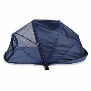AYNEFY- Tente Pliable pour Animal de Compagnie Camping Tente Portable Pliable pour Chien nid et Chat