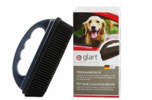 Glart 44THB Brosse à poils d'animaux pour chien