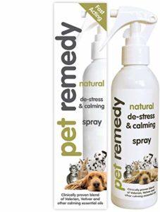 Pet Remedy Spray apaisant 200 ML
