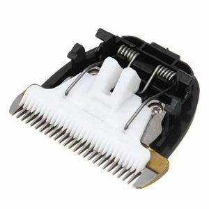 Liseng Tête de rasoir en céramique 24 dents 40 mm