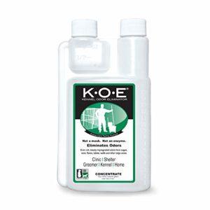Thornell Koe-p K.o.e Niche Odor Eliminator concentré, 16 oz