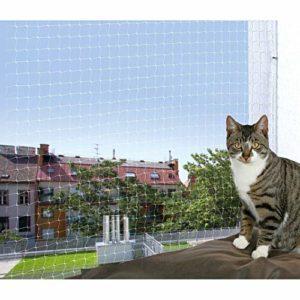 Chat Boutic – Filet de sécurité pour chat et chatons