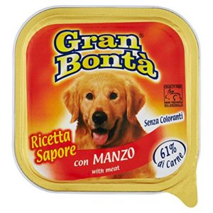 Nutripet Grand Bonta 'Chien bœuf GR 150