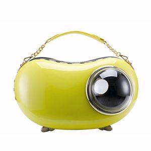 U-pet Bubble Peapod Transport Pour Animal domestique