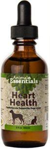 Animal Apawthecary Hawthorn Plus Mélange d'herbes Médicinales avec Aubépine pour Chien et Chat 60 ML