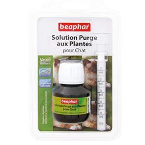 Beaphar Dixie interne naturel chat 50ml