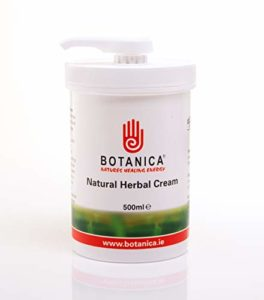 Botanica Natural Herbal Cream – 500 ML