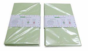 SpeedySift Lot de recharges de tamisage biodégradables en OXO, 56 ou 168 CT, 4 Packs (56 Counts)