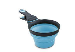 William Hunter Popware KlipScoop Crème pour Cheveux Bleu Taille M 237 ML