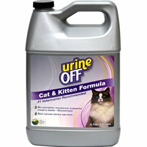 Urine Off Cat & Chaton Formule 3,78 L