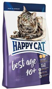 Happy Cat Best Nourriture pour Animaux de Compagnie 1,4 kg