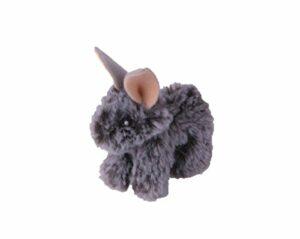 Petface Ensemble 40% de bébé Lapin Jouet pour Chat
