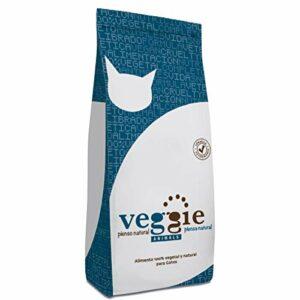 VeggieAnimals 100% végétal pour Chats 2 kg