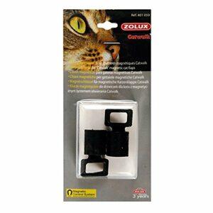 Zolux Catwalk Clé Magnétique x 2
