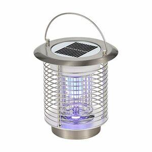 YWRD Lampe Anti Moustique Exterieur Lampe Anti Moustique Électrique Moustique Tueur Lampe Moustique Lampe Moustique Catcher Et Tueur Machine a