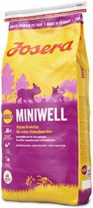 Josera Miniwell Paquet 15 kg