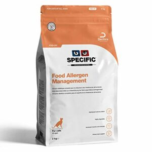 Specific Food Allergen Management FDD-HY – 2 kg