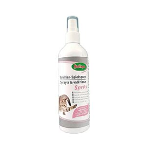 Bubimex Spray à la Valériane pour Chat 175ml